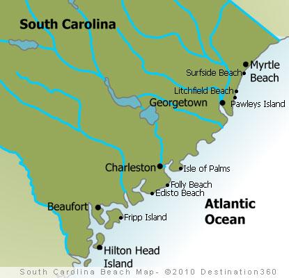 south-carolina-beaches-map
